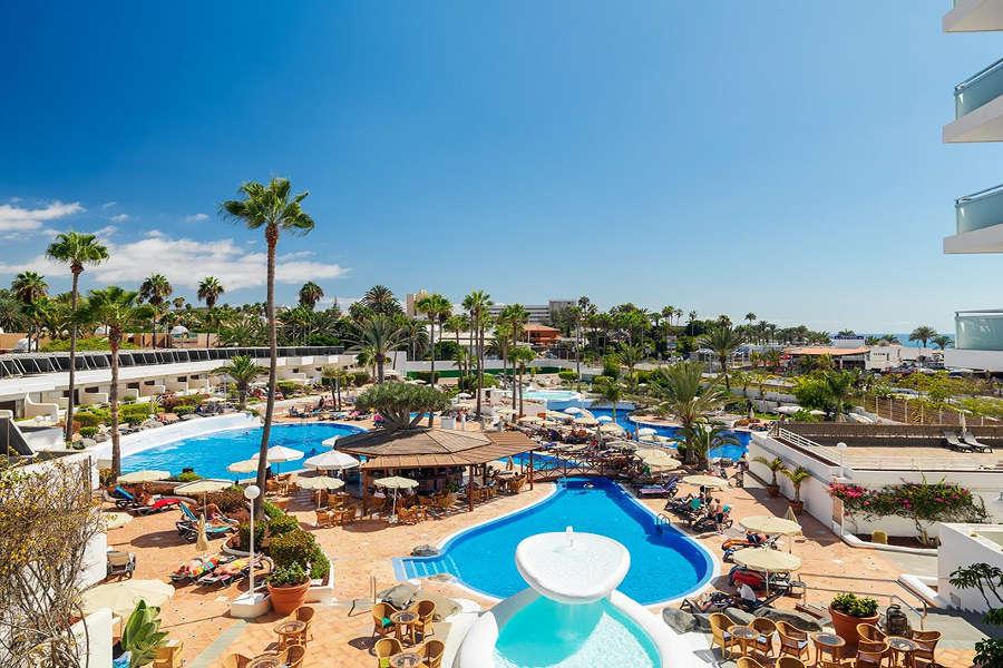 93 Soggiorno Tenerife - sistemazione, labtravel soggiorno ...