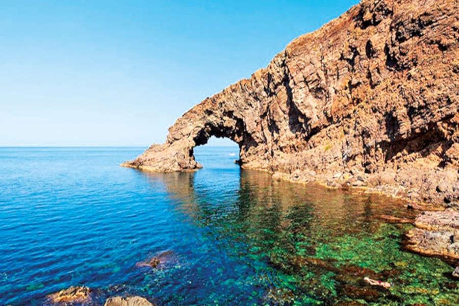Pantelleria - Cento Città Viaggi