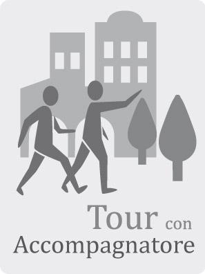 Tour con accompagnatore